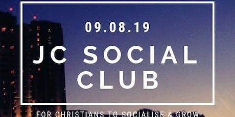 JC Social Club  tickets