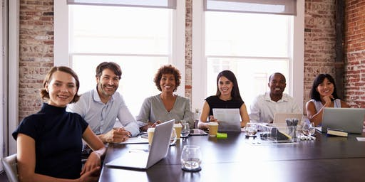 Round Tables - Mastering Leadership