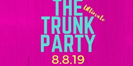 The Ultimate Trunk Party tickets