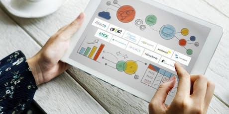 Startup : Comment vous structurer en finance / gestion pour mieux gérer votre hyper-croissance ? billets