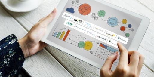 Startup : Comment vous structurer en finance / gestion pour mieux gérer votre hyper-croissance ?