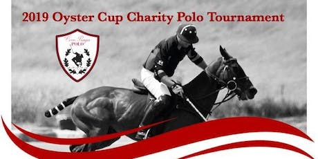 Cerro Pampa Oyster Cup Charity Polo Tournament 2019 tickets