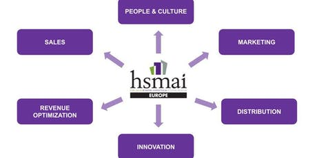 HSMAI Leadership Day, September 2019 tickets