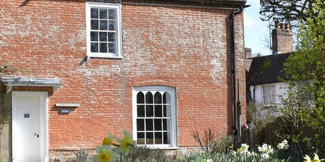 Making the Museum: Celebrating Jane Austen's House at 70! tickets
