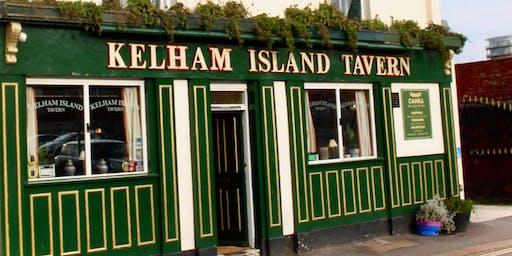 This Is Kelham Beer Club #1