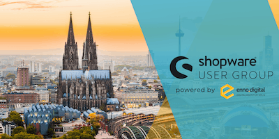 Shopware User Group Köln
