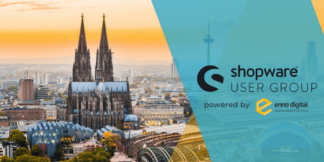 Shopware User Group Köln Tickets
