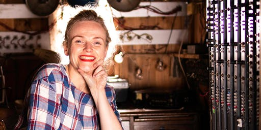"""Let a great assembly be"":  Maxine Peake reads The Masque of Anarchy"