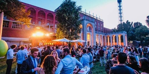 24.07 | Pick Drink alla Triennale - AmaMi Communication