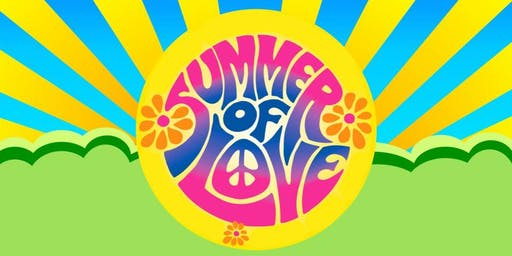 Summer of Love & Freedom 2019~Das Festival im Rhein-Neckar-Delta