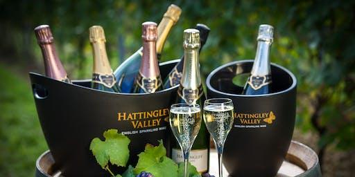 Hattingley Valley Wine Tasting at City Museum