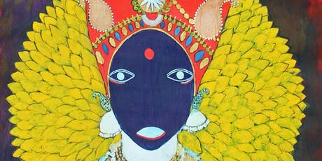 THE SPIRITUAL - the art of Prafulla Mohanti, Priyantha Weerasuriya and Eccentric-O tickets