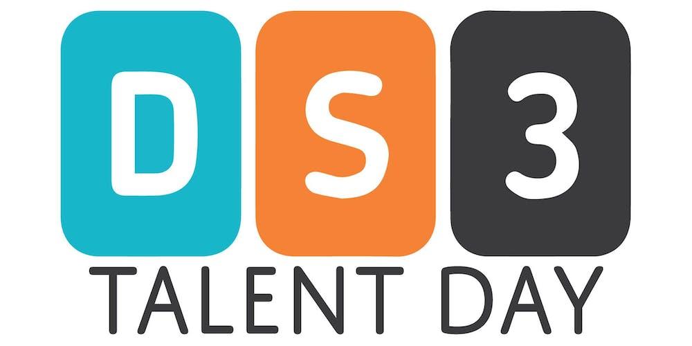 Ucsd Academic Calendar 2019.Data Science Talent Day 2019 Company