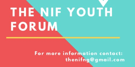 NIF Youth Forum