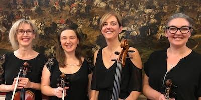 University of Liverpool Lunchtime Concert: Equilibrium Ensemble