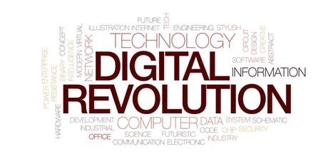 "Halifax Digital Festival: Tomorrow's Business - ""The Digital Revolution"" tickets"