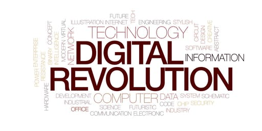 "Halifax Digital Festival: Tomorrow's Business – ""The Digital Revolution"""