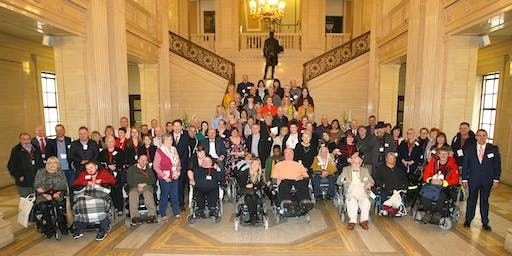 ILF Co-Production Event - Belfast