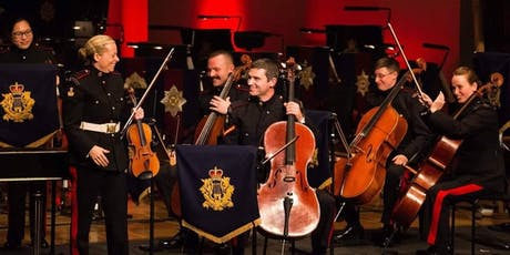 Army Strings - CWSO String Quartet Lunchtime Recital  tickets