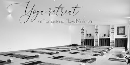 Yoga & Holistic Wellbeing Retreat in the Heart of Mallorca