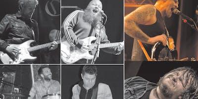 Guitar Heroes Festival Joldelund - Tag 2