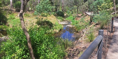 National Tree Day at Yarran Dheran Nature Reserve tickets