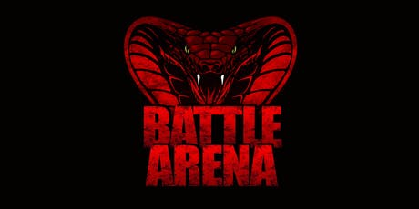 Battle Arena Waregem billets