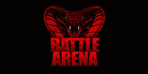 Battle Arena Waregem