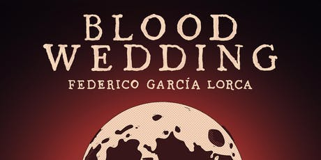Blood Wedding tickets