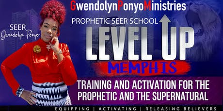PROPHETIC ACTIVATION AND IMPARTATION CLASS  tickets