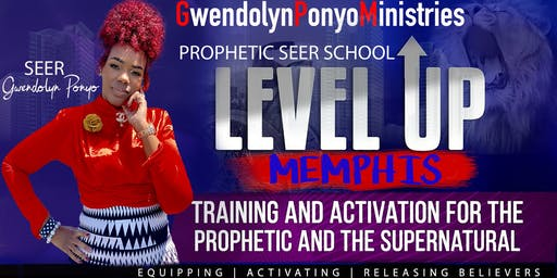 PROPHETIC ACTIVATION AND IMPARTATION CLASS