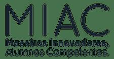 MIAC, Maestros Innovadores, Alumnos Competentes logo