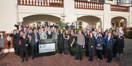 Selling your business? Find out why Auchrannie Resort and Turnberry Rug Works became employee owned tickets