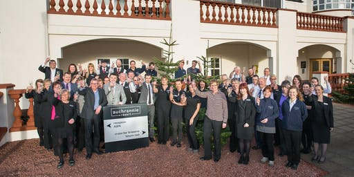 Selling your business? Find out why Auchrannie Resort and Turnberry Rug Works became employee owned