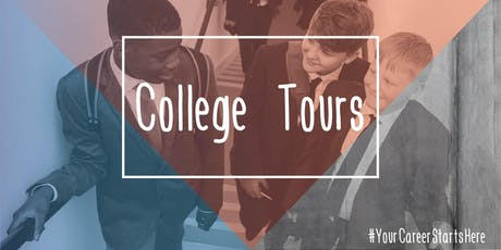 UTC Warrington - College Tours tickets