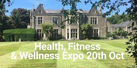 Health, Fitness & Wellness Expo tickets