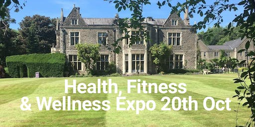 Health, Fitness & Wellness Expo