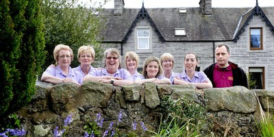 Selling your business? Find out why Optimat and Stewartry Care became employee owned