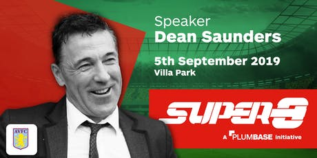 Super8 - Villa Park tickets