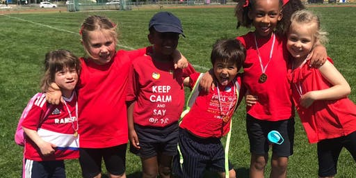 Free Taster Session -Mini Rugby 2.5- 4yrs