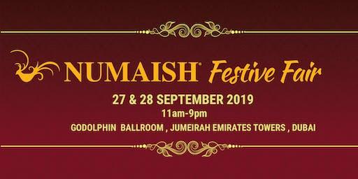 Numaish Festive Fair