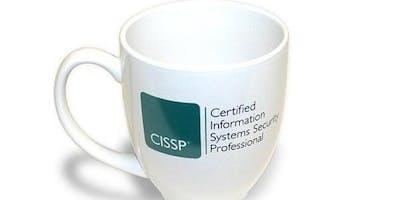 Peoria, IL | CISSP Certification Training, includes Exam