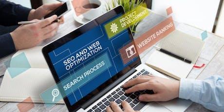 SEO : Comment améliorer son référencement naturel sur Google ? tickets