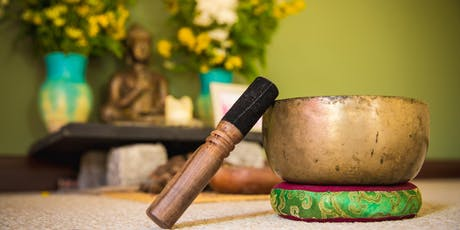 Silent Meditation Retreat - weekend tickets