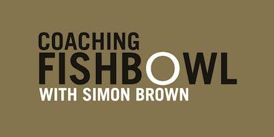 Coaching Fishbowl: Simon Brown