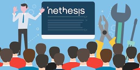 NethSecurity | 6 - 7 Novembre 2019 biglietti