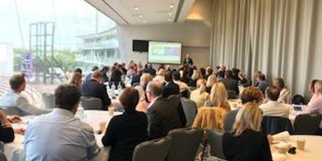 DC Employment Solicitors' Breakfast Briefing October 2019 tickets
