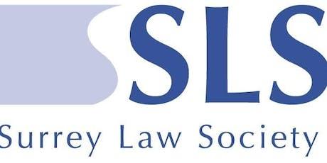 SLS Legal Awards & Annual Gala Dinner 2019 tickets