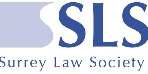 SLS Legal Awards & Annual Gala Dinner 2019