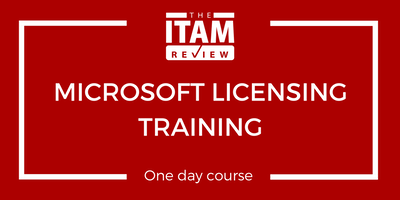 2020 US Microsoft Licensing Training Course